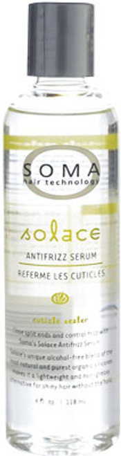 Soma Solace Anti-Frizz Serum