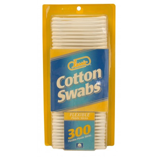 Classic Cotton Swabs