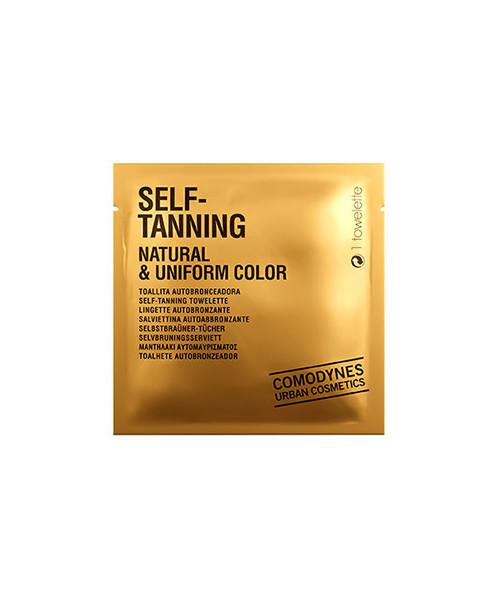 Comodynes Self Tanning Towelette