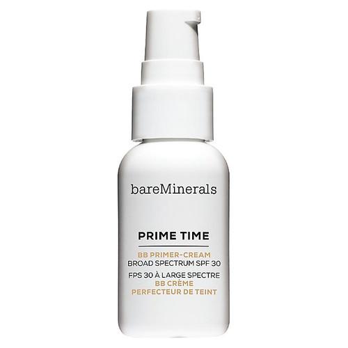 bareMinerals Prime Time BB Primer-Cream Daily Defense Broad Spectrum SPF 30