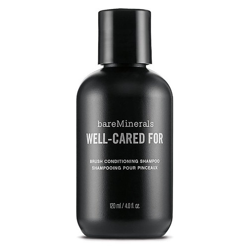 bareMinerals Well Cared For Brush Conditioning Shampoo