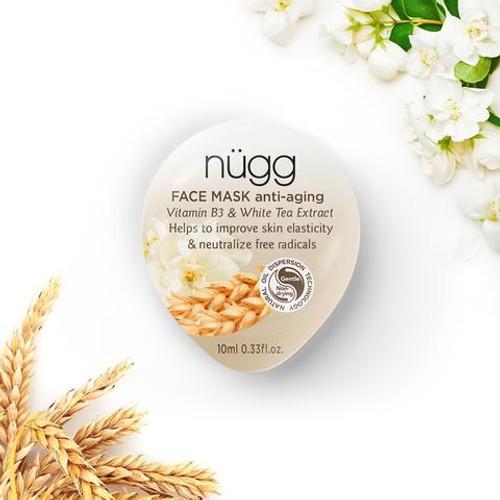nugg Anti Aging Face Mask Pod