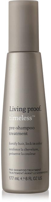 Living proof Timeless Pre Shampoo Treatment