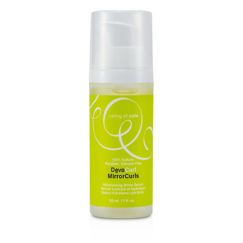 DevaCurl MirrorCurls Shine Serum