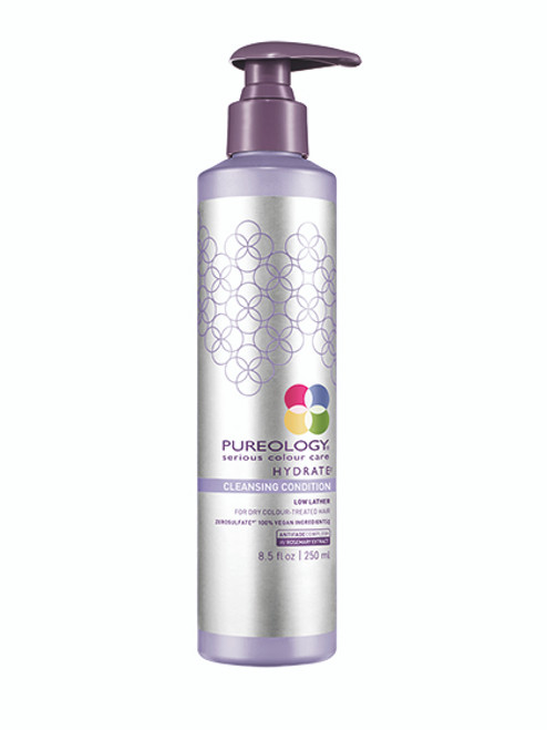 Pureology Hydrate Cleansing Condition