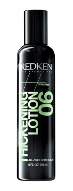 redken thickening lotion