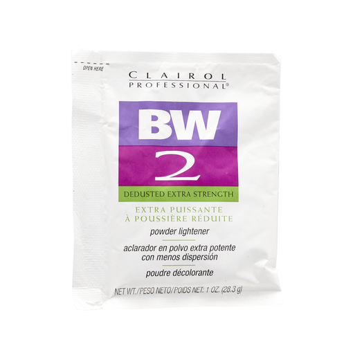 Clairol BW2 Lightener