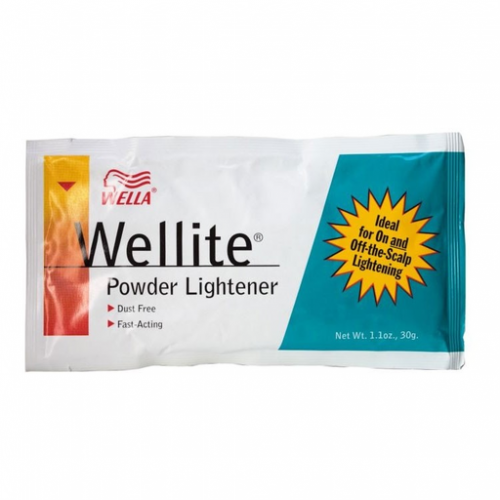 Wella Wellite Powder Lightener