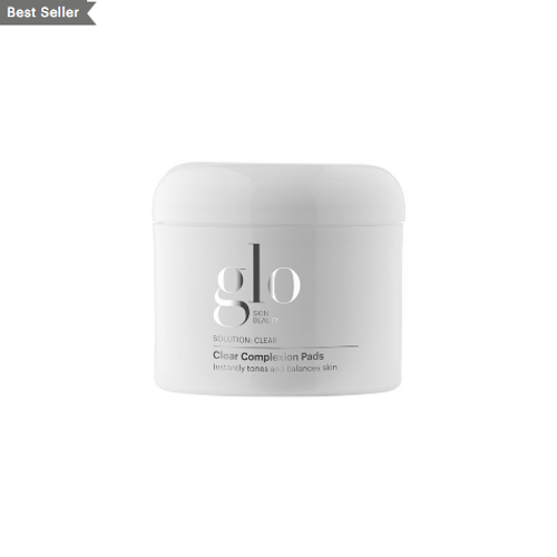 gloTherapeutics Clear Complexion Pads