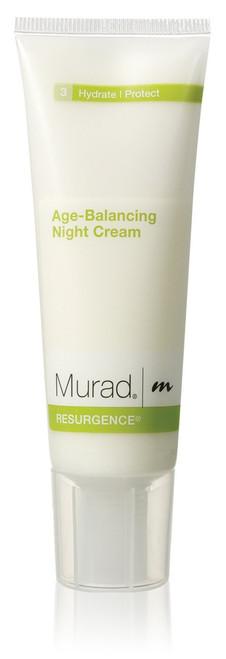 Murad Age balancing Night Cream