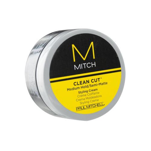 Mitch Clean Cut