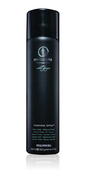 Paul Mitchell Finishing Spray