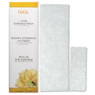 GiGi Cloth Epilating Strips