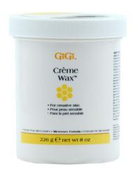 GiGi Microwave Cream Wax