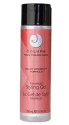 Colure Firm Hold Gel