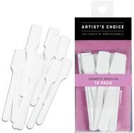 Betty Dain Artists Choice Cosmetic Spatulas