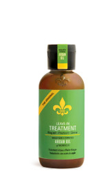 DermOrganic Leave-in Argan Oil Treatment