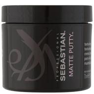 Sebastian Matte Putty Dry Texturizer