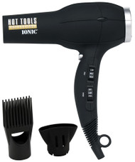 Hot Tools Ionic Anti Static Dryer Black 1875 Watt