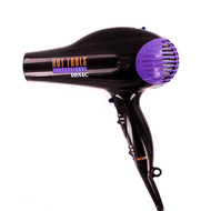 Hot Tools Turbo Ionic Lightweight Dryer Black