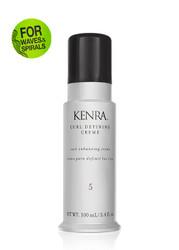 Kenra Curl Defining Cream 5