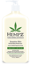 Hempz Sensitive Skin Body Moisturizer