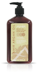 Amir Argan Oil Touch of Tan Moisturizer Lotion