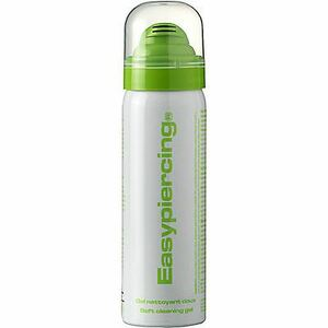 Easypiercing soft Gel Cleanser