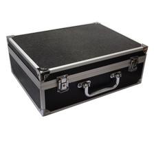 Black Tattoo Kit Case