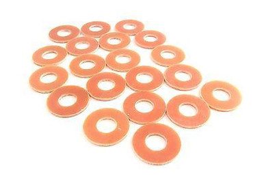 Phenolic Coil Washers