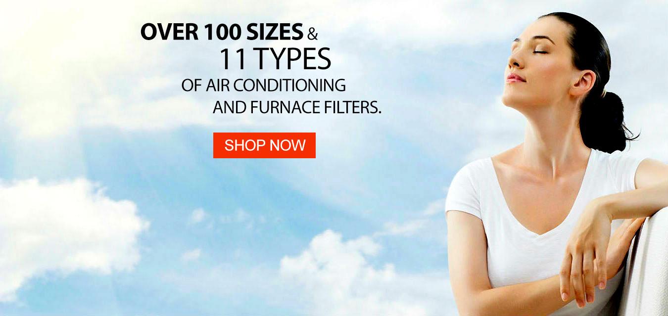 Filtrete & Accumulair Furnace Filters