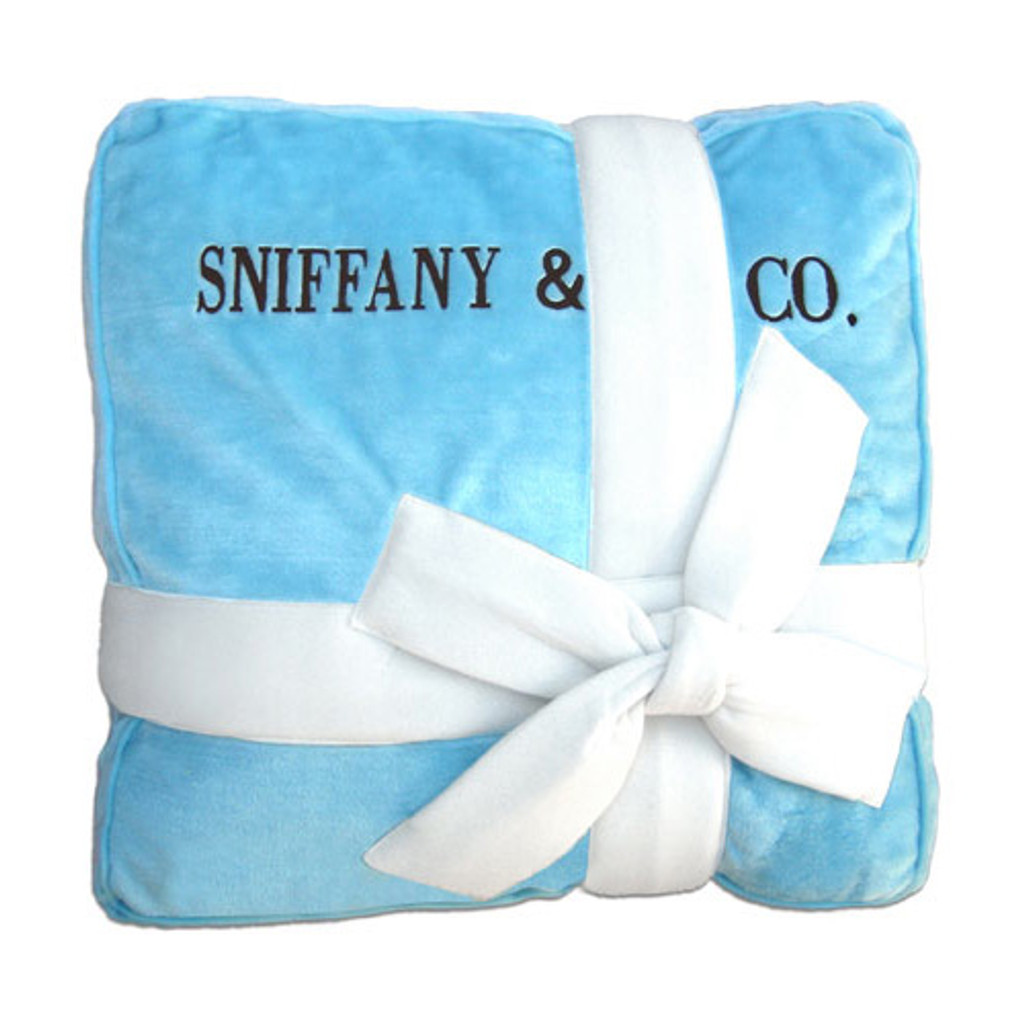 Sniffany and Company Bed
