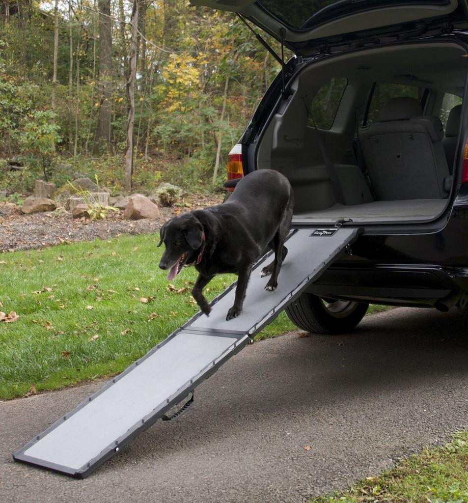 Feather-Lite ™ Pet Ramp
