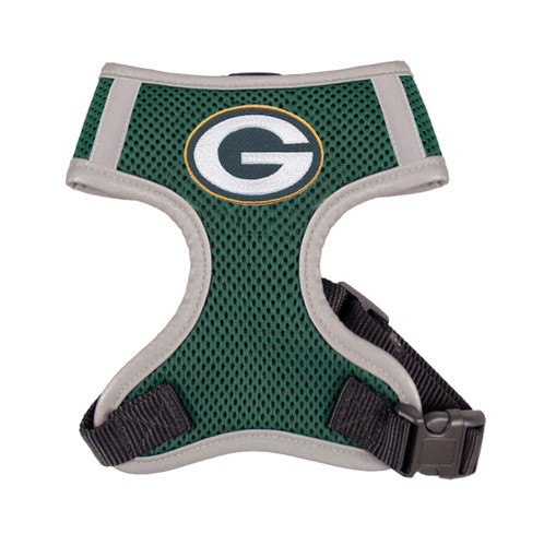 NFL Green Bay Packers Dog Harness Vest