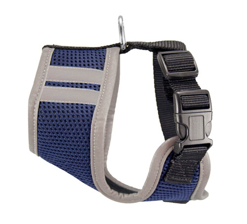 NFL New York Giants Dog Harness Vest