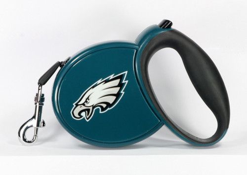 Eagles NFL Retractable Pet Leash