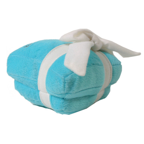 Sniffany and Company Plush Toy Box