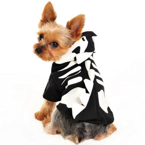 Dragon Skull Sweatshirt