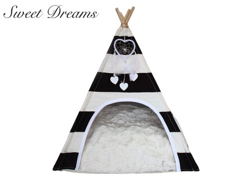 Sweet Dreams Teepee