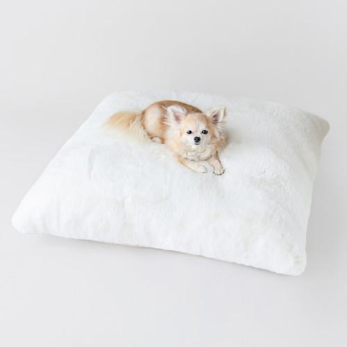 Serenity Bed - Cream