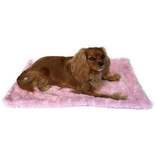 Light Pink Bella Minkie Binkie
