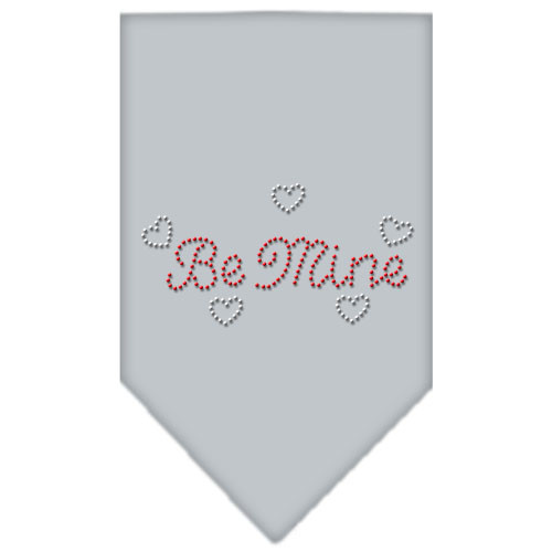 Be Mine Rhinestone Bandana