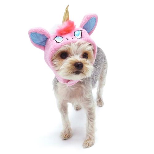 Unicorn Hat - Pink