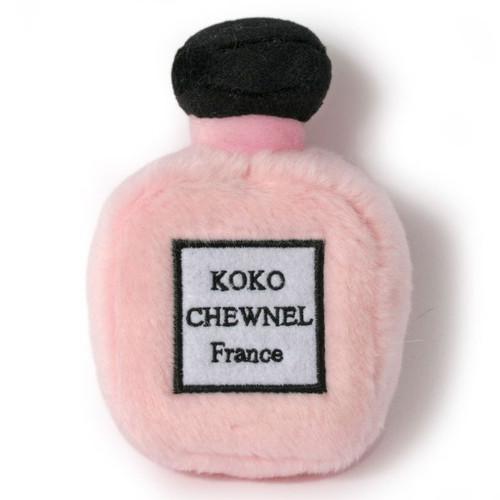 Koko Chewnel Perfume Toy