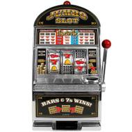 JUMBO Slot Machine Bank - Authentic Replica!