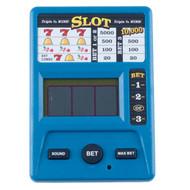 Las Vegas Style Electronic Handheld Slot Machine Game
