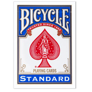 Bicycle 808 Rider Back Poker Playing Cards - 1 Deck