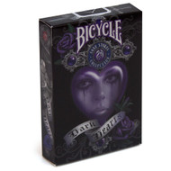 Anne Stokes II Dark Hearts Playing Cards - 1 Deck