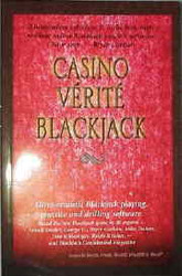 CASINO VERITE Blackjack SOFTWARE