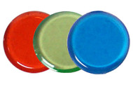 100 BINGO Chip Markers - Choose From 7 Different Colors